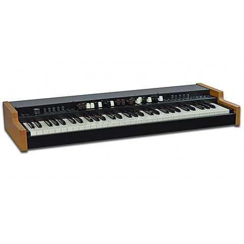 Orgel Viscount Legend Solo