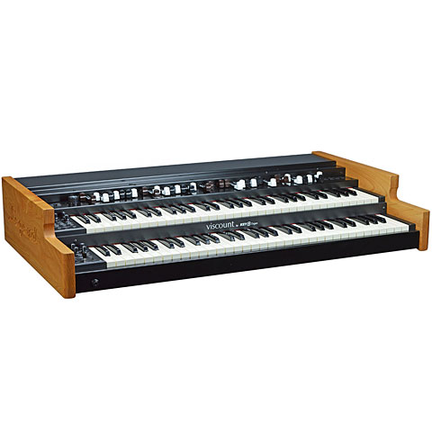 Orgel Viscount Legend Live