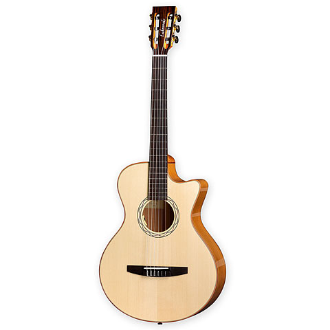 Classical Guitar Lakewood A-38 Edition 2020