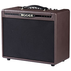 Mooer SD50A « Ampli guitare acoustique