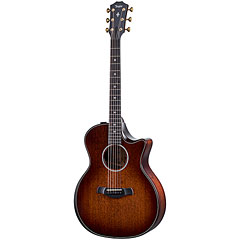 Taylor Builder's Edition 324ce « Acoustic Guitar