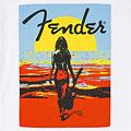 Camiseta manga corta Fender Endless Summer WHT L