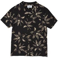 Fender The Norvell Button Up Shirt BLK M « T-Shirt