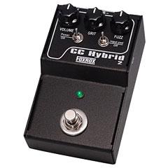 Foxrox CC Hybrid2 « Effets pour guitare électrique