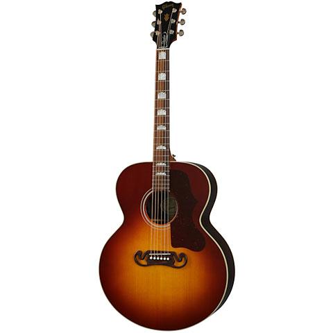 Guitarra acústica Gibson SJ-200 Studio Rosewood