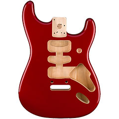 Fender Deluxe Stratocaster HSH CAR « Body