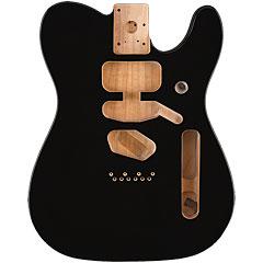Fender Deluxe Telecaster SSH BK « Corps