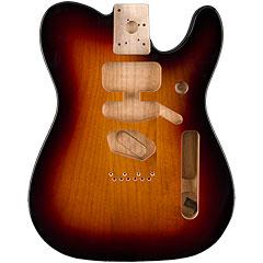 Fender Deluxe Telecaster SSH  3-TSB « Corps