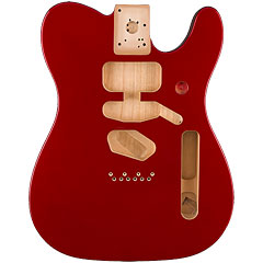 Fender Deluxe Telecaster SSH CAR « Body
