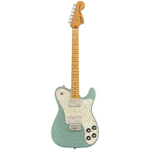 Squier Classic Vibe 70s Tele Deluxe SFSP Special Editon « Guitare électrique