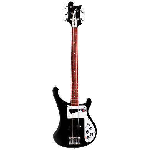 Rickenbacker Standard 4003 S5 « Electric Bass Guitar