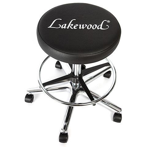 Geschenkartikel Lakewood Gitarrenhocker