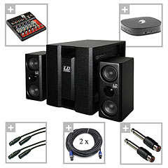 LD Systems DAVE 8 XS setHome « Active PA-Speakers