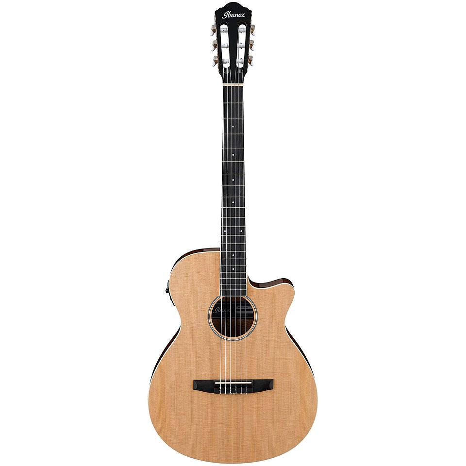 Konzertgitarren - Ibanez AEG7TN NT Konzertgitarre - Onlineshop Musik Produktiv