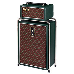 VOX Super Beetle Mini Halfstack BRG « Stack guitare