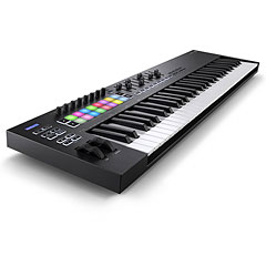 Novation Launchkey 61 Mk3 « Master Keyboard