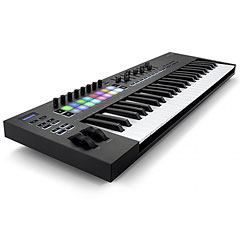 Novation Launchkey 49 Mk3 « Master Keyboard