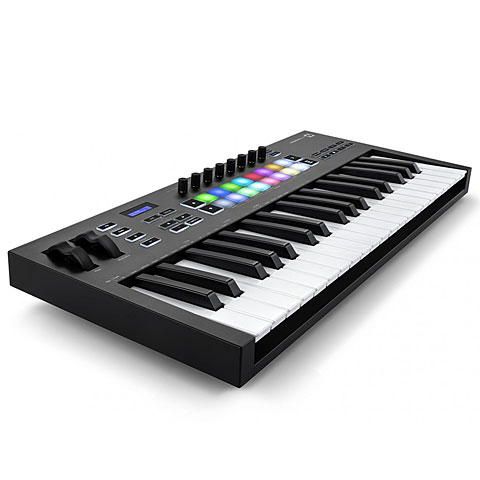 Masterkeyboard Novation Launchkey 37 Mk3