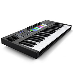 Novation Launchkey 37 Mk3 « Master Keyboard