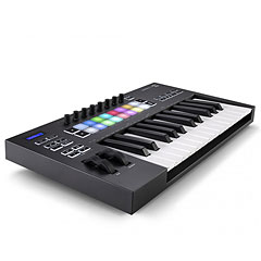 Novation Launchkey 25 Mk3 « Master Keyboard