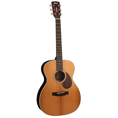 Guitarra acústica Cort Luce 200F ATV