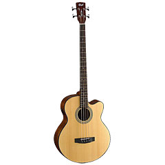 Cort SJB5F NT « Basse acoustique