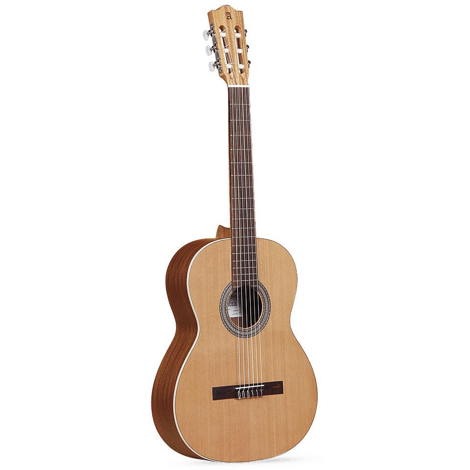 Konzertgitarren - Alhambra Z Nature Konzertgitarre - Onlineshop Musik Produktiv