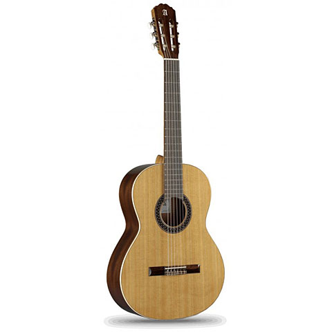 Left-Handed Classical Guitar Alhambra 1 C LH