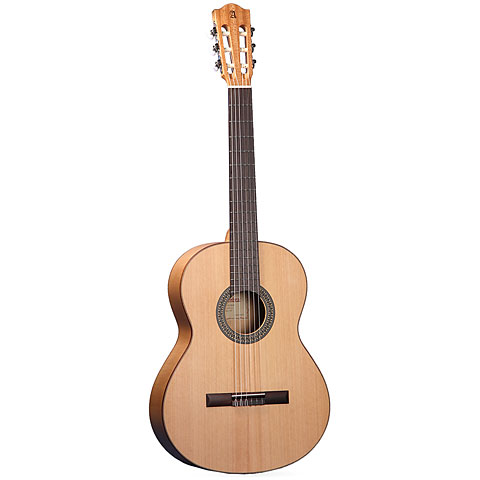 Classical Guitar Alhambra 2 F