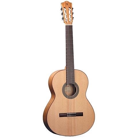 Konzertgitarre Alhambra 2 F