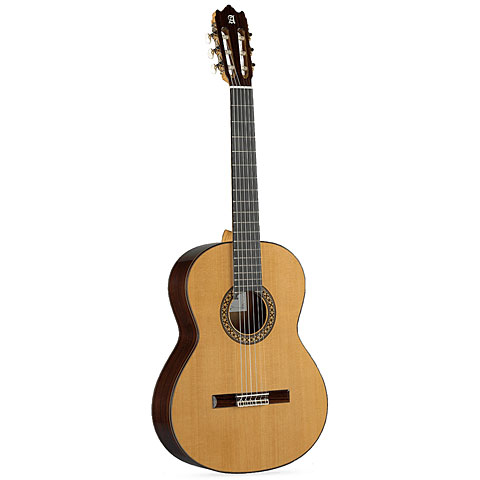 Classical Guitar Alhambra 4 P