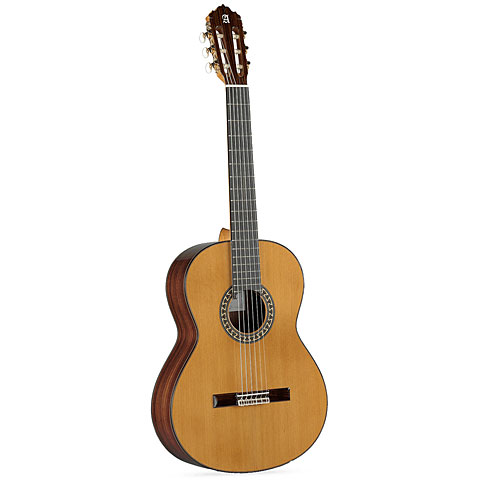 Konzertgitarre Alhambra 5 P