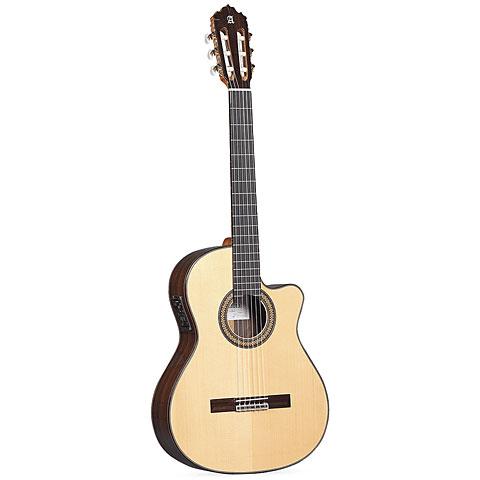 Guitarra clásica Alhambra 7 P A CW E8