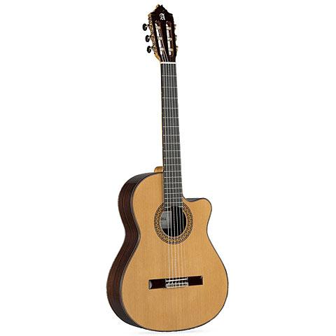 Konzertgitarre Alhambra 9 P CW E8