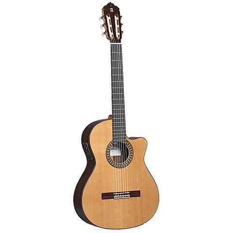 Konzertgitarre Alhambra 5 P CW E8