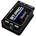 DI-Box/splitter Radial BT-Pro V2