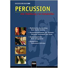 Helbling Percussion - Eine Einführung « DVD