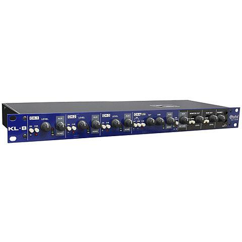 DI Box Radial KL-8