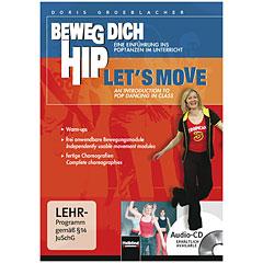 Helbling Beweg dich hip - Eine Einführung ins Poptanzen im Unterricht « DVD