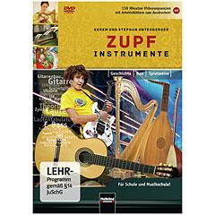 Helbling Zupfinstrumente - Geschichte - Bau - Spielweise