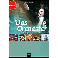 Helbling Themenheft - Das Orchester (Paketangebot)