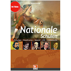 Helbling Themenheft - Nationale Schulen (Paketangebot) « Manuel pédagogique