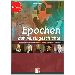Helbling Themenheft - Epochen der Musikgeschichte (Paketang