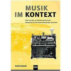 Helbling Musik im Kontex - Lehrerband