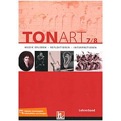 Helbling Tonart 7/8 - Lehrerband « Libros didácticos