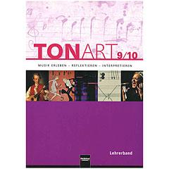 Helbling Tonart 9/10 - Lehrerband « Libros didácticos