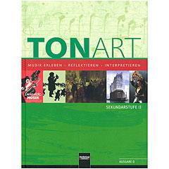 Helbling Tonart (D) - Schülerband « Libros didácticos