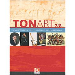 Helbling Tonart 7/8 - Schülerband « Libros didácticos