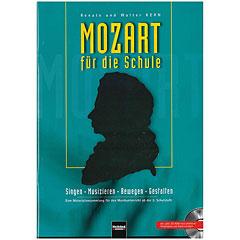 Helbling Mozart für die Schule « Solfège
