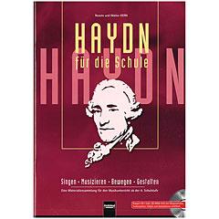 Helbling Haydn für die Schule « Musiktheorie